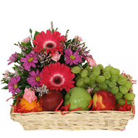 Fresh Fruit Delivery India Same Day