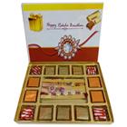 Holy Raksha Bandhan Sweetest Chocolates