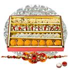 <font color=#FF0000>Haldiram</font>s Assorted Sweets N Thali